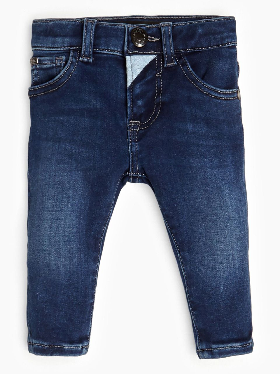 GUESS KIDS jeans skinny modele 5 poches