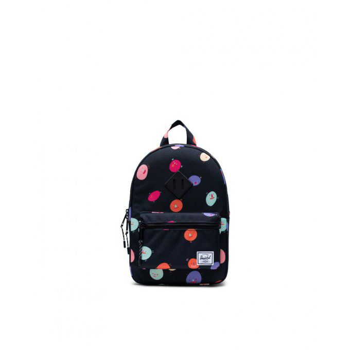 HERSCHEL Heritage Backpack | Kids Color: Polka People