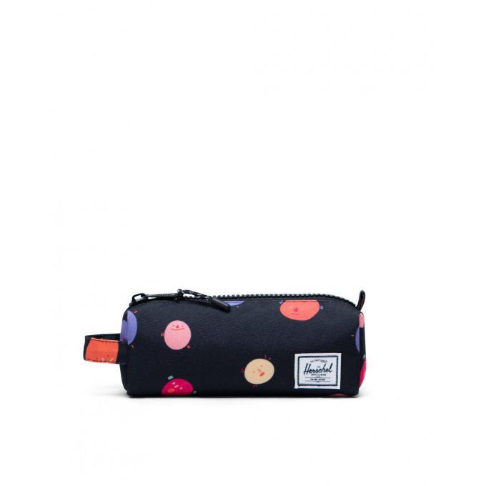 HERSCHEL Trousse Settlement Case Color: Polka People